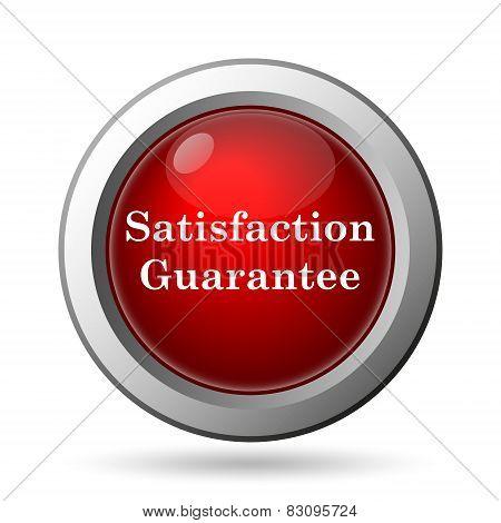 Satisfaction Guarantee Icon