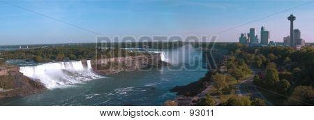 Niagara-Panorama
