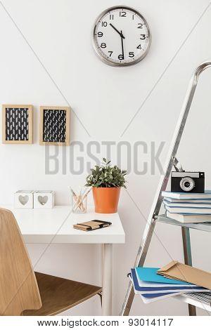 Modern Stylish Office