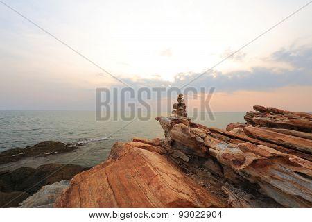 Khao Laem Ya Beach