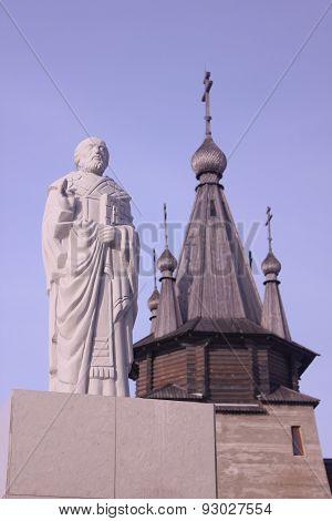 St. Nicolas churth