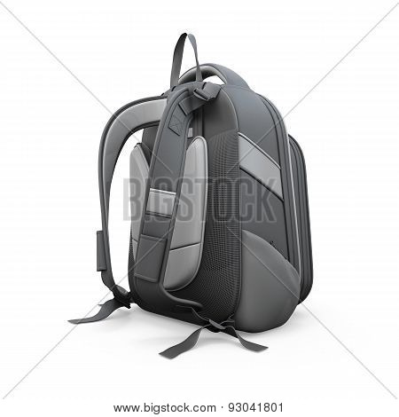 Backpack Close-up