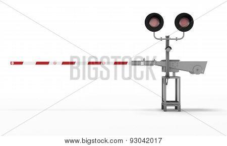 Railway Barriers