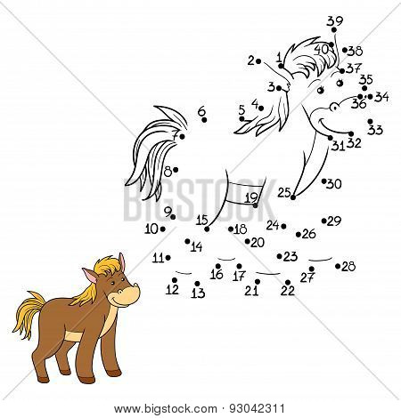 Numbers Game (horse)