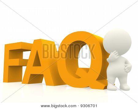 Faq 3D