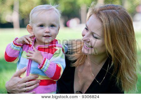 Smile With Mum