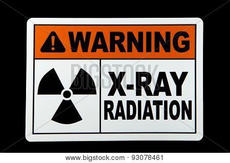 X-ray Radiation