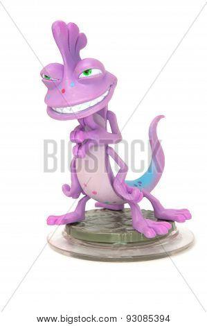 Randall Disney Infinity Figurine