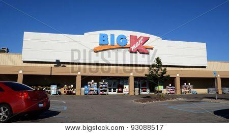 Kmart Ann Arbor Store