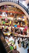 image of department store  - CHIANGMAI THAILAND  - JPG