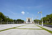 foto of memorial  - Memorial in Thailand - JPG