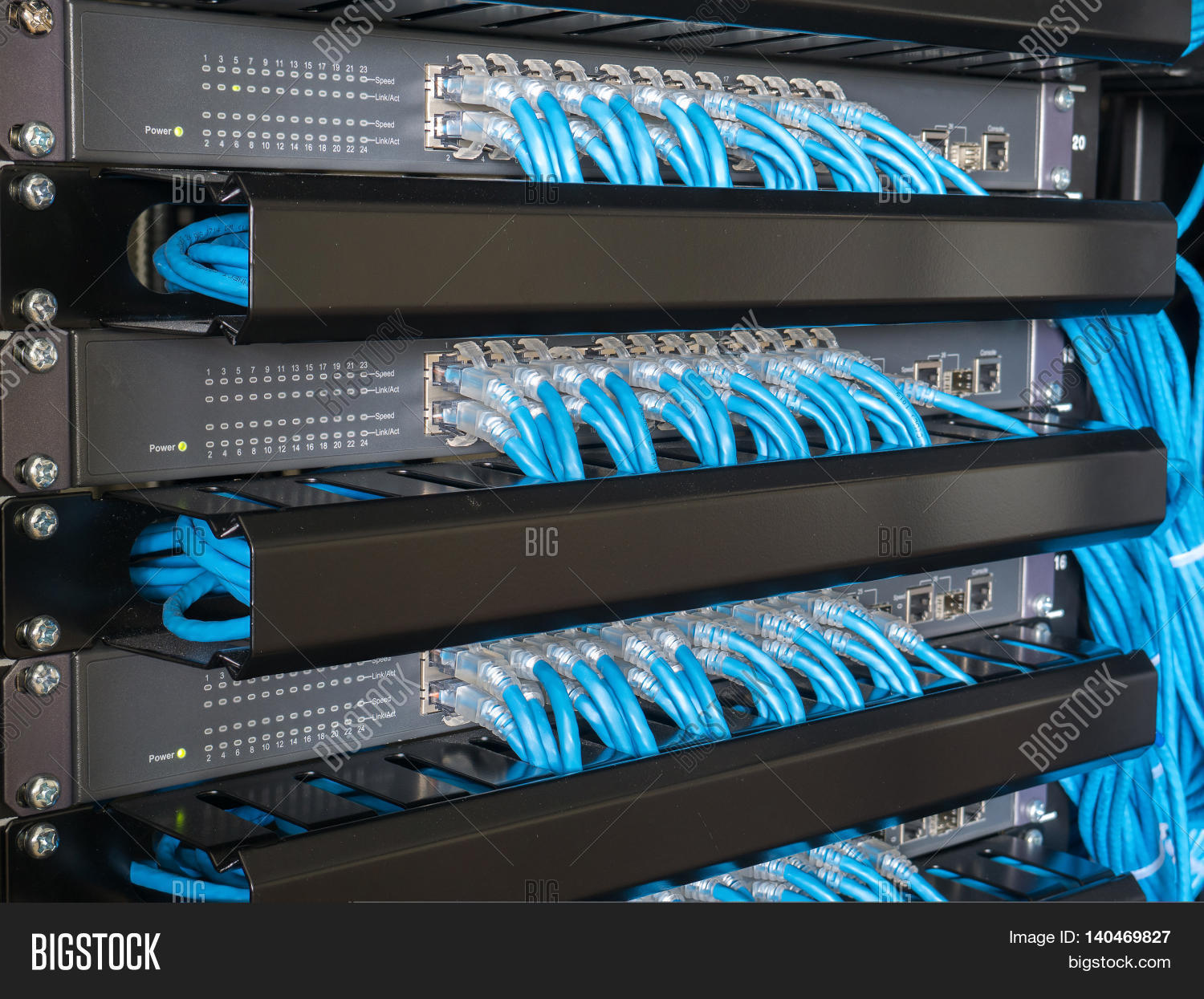 ethernet network switch network image photo bigstock