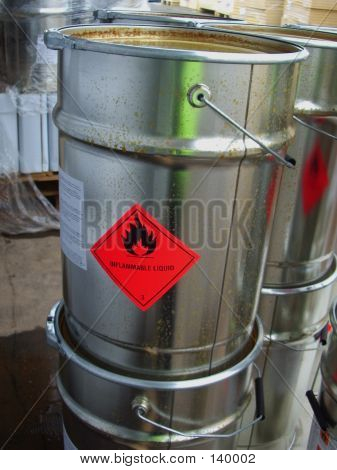 Gefahr-Drums