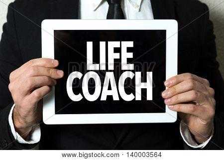 Life Coach
