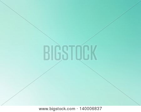 Abstract gradient purple blue teal white colored blurred background