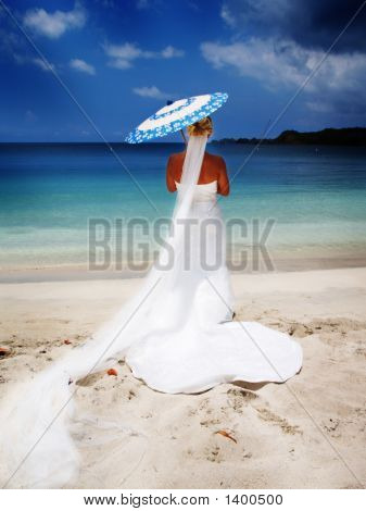 Brideto Sea