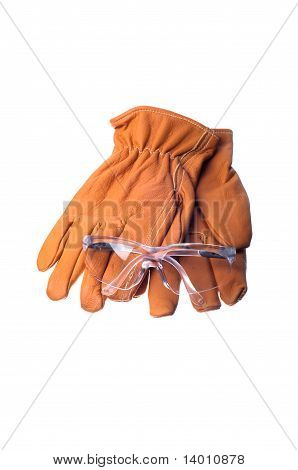 Safety PPE