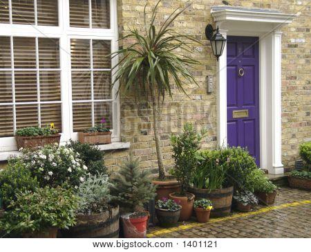 London Mews House