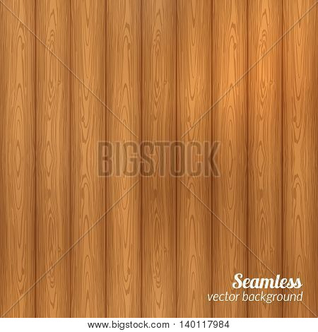 This seamless pattern with the image of a wood pattern