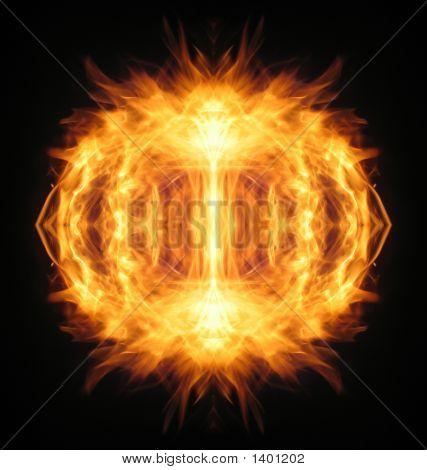 Planeta de fuego