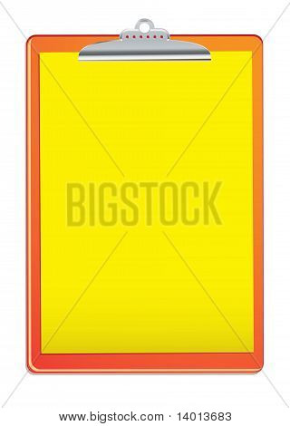 Bright Clipboard