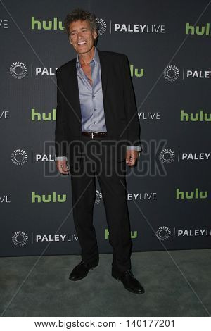 LOS ANGELES - JUL 26:  Steven Bauer at the An Evening with