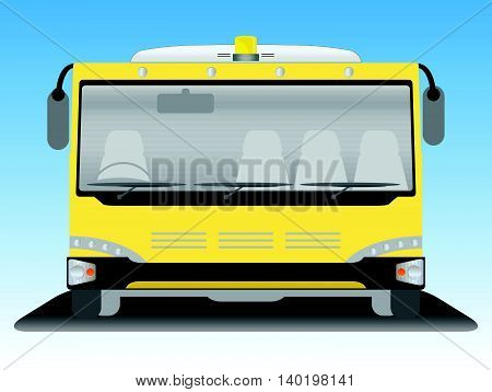 Airport Bus A02