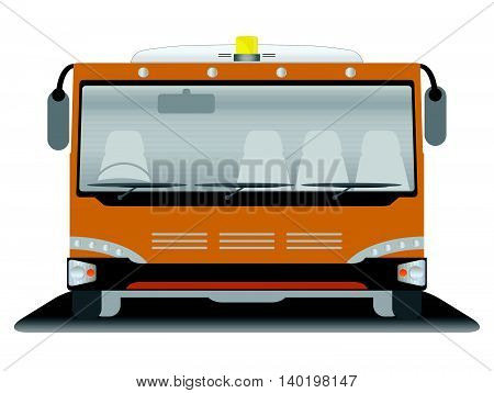 Airport Bus A03