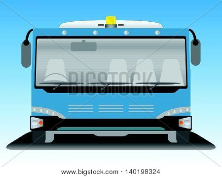 Airport Bus A06