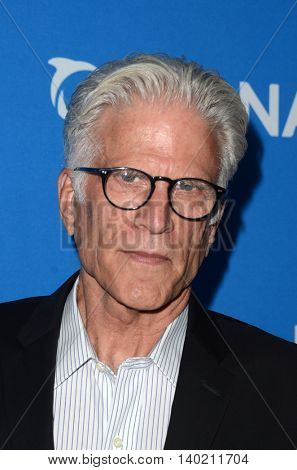LOS ANGELES - JUL 19:  Ted Danson at the Oceana Presents Sting Under The Stars at the Private Home on July 19, 2016 in Los Angeles, CA