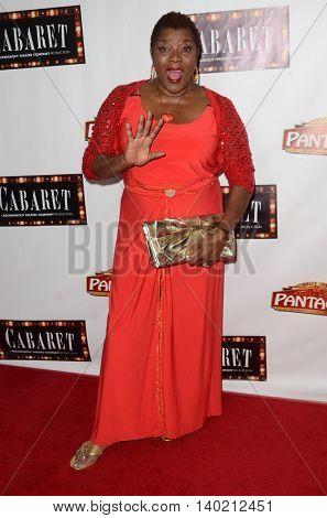 LOS ANGELES - JUL 20:  Loretta Devine at the