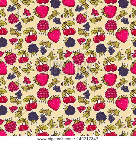 Berries Patt2.eps