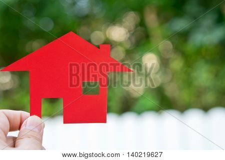 concept image of make your house,structure, architecture