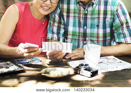 Couple Lovers Relationship Togetherness Concept