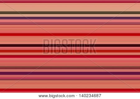 Seamless Plaid Fabric Loincloth With Stripes Colorful Abstract Background Pattern Texture