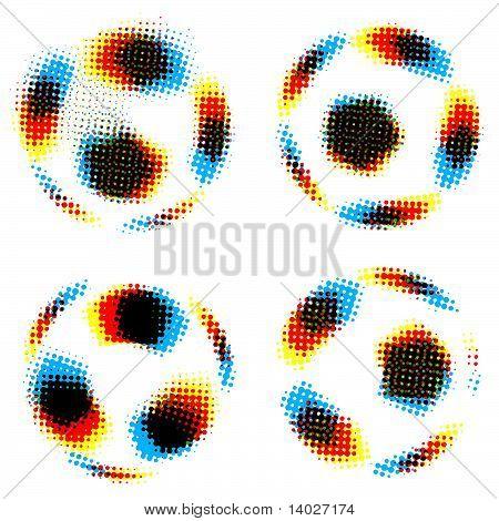 Football (soccer Balls)