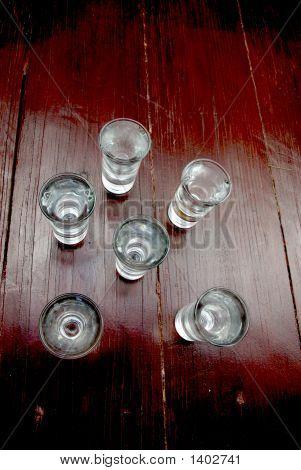 Shot Gläser