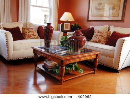 Moderne Wohnzimmer Design