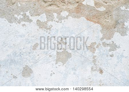 Background wallpaper of brick wall texture vintage