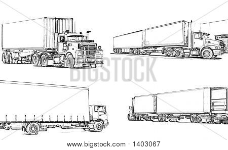 Trucks Illustrated