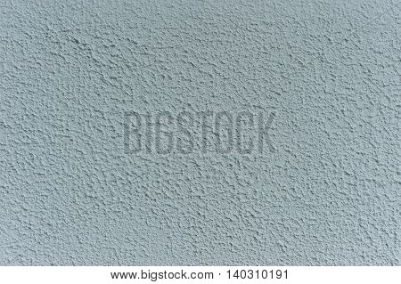 Gray Plaster Close Up.