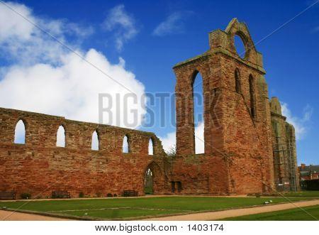 Arbroath Abbey 16