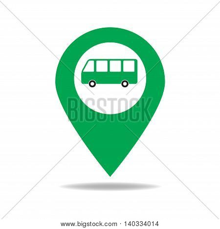 Map-point-bus1