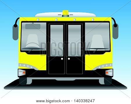 Airport Bus B02
