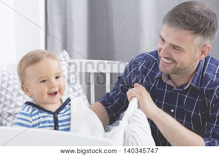 The Joy Of A Child's Smile