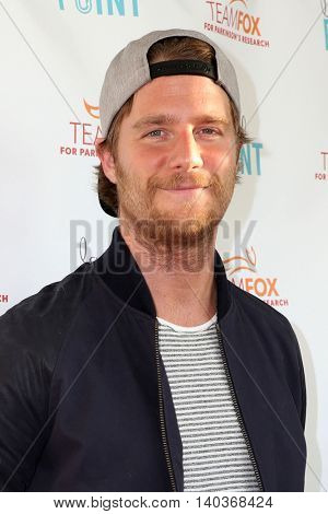 LOS ANGELES - JUL 27:  Jake McDorman at the