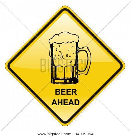 beer sign #2