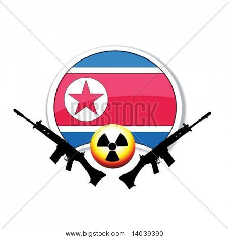 nuclear threat sign #4