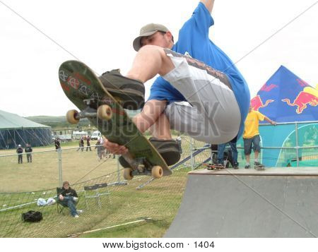 Air Landing