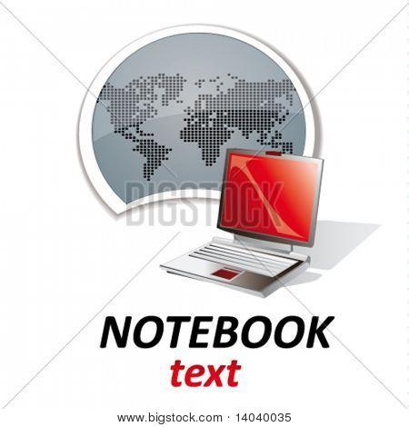 laptop sign #7